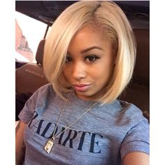 613 Blonde Bundles With Closure Brazilian Straight Hair Bundles With Closure Remy Human Hair Weave Extenstions. off promotion factory cheap price,DHL worldwide shipping, store coupon available. Love Hair, Gorgeous Hair, Weave Hairstyles, Straight Hairstyles, Black Hairstyles, Hairstyles 2016, Beautiful Hairstyles, Pixie Hairstyles, American Hairstyles