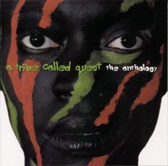 The Anthology TRIBE CALLED QUEST  HUBBY's valentine❤