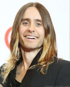 jared leto Smile | Smile that cures everything - Jared Leto | J A R E D _ L E T O ...