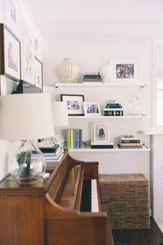 Ellen & Matt's Fun, Creative Home for a Growing Family — House Call   Apartment Therapy