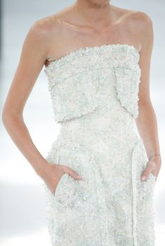 Chanel Spring 2014 Couture - Collection - Gallery - Style.com