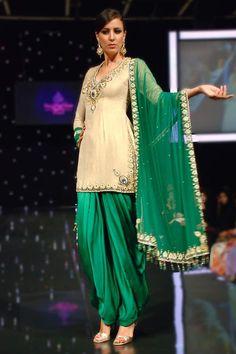 Indian Designer Bridal Beautiful Wear Dresses UK 2014