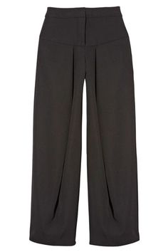 The Bazaar: Graphic Content - Derek Lam pants