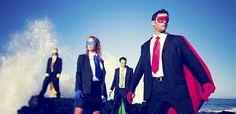 10 #Thesen: So wird die #Arbeitswelt 2016