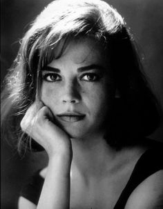 Natalie Wood - not to take away from Ms.Monroe but Natalie truly was so beyond amazing as an actress, icon and beauty - she was for me the most important actress of her time………