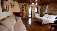 #nisista #greece Beautiful hotel room. Booking.com: Apartamento Nisista , Rodavgí, Grécia