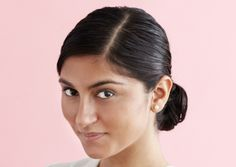 3 Chic & Easy Ways To Style Wet Hair