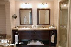 love this bathroom design