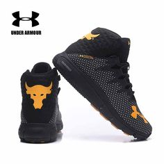 zapatos under armour the rock 100