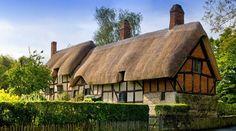 Ann Hathaway's Cottage, Stratford-upon-Avon