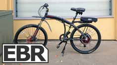 ProdecoTech Phantom X Video Review - One of the Cheapest Electric Bikes ...