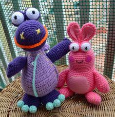 Dibo y Bunny