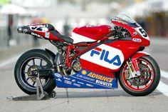 999 racing