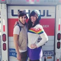 Want to be U-Haul famous?
