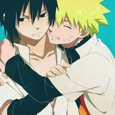 It's just a hug,Sasuke Dx~~  #naruto #sasuke #gay #couple #yaoi #narusasu #sasunaru #anime #animeboy
