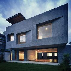 Casa Cumbres / Taller Hector Barroso