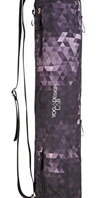 Reasonable Yoga Mat Bag Backpack Snowflake Style Waterproof Large-capacity Fitness Gym Sports Pilates Sports Unisex Yoga Knapsack Ropa, Calzado Y Complementos