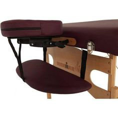 """30"""" MASSAGE TABLE WITH HEATING PAD + Caramel Pecan & Summer Orange Wickless Soy Candle Melts - Shay Pure Aloha Inc"""