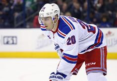 New York Rangers Re-Sign Restricted Free Agents Chris Kreider, Kevin Hayes, Avoid Salary Arbitration Announced Friday, the New York Rangers have re-signed ...