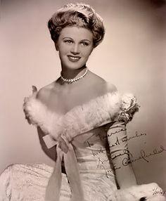 Joan Caulfield  1