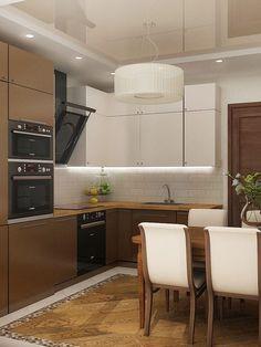 Дизайн кухни 8 кв м фото 1