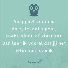 Love Words, Beautiful Words, Psychology Programs, Dutch Words, Meant To Be Quotes, Mindset Quotes, Spiritual Quotes, School Psychology, Life Lessons