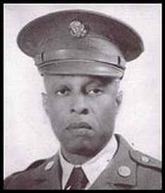 Oldest Buffalo Soldier Dies at 111
