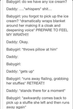 daddy, little girl, and ddlg image Daddys Girl Quotes, Daddy's Little Girl Quotes, Daddy Dom Little Girl, Little Things Quotes, Kinky Quotes, Bae Quotes, Qoutes, Freaky Relationship Goals, Relationship Memes