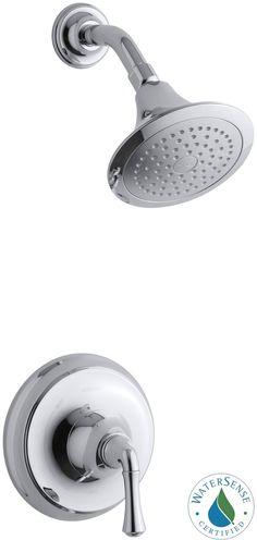 Forté® Rite-Temp® Pressure-Balancing Shower Trim Set