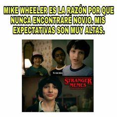 Jamas encontraré uno como mike