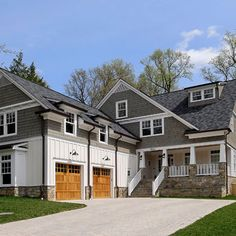 75 best house siding ideas images on Pinterest | Exterior homes ...
