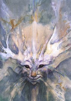 substantiatingshadows:    Brian Froud