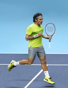 Nike Tennis: Australian Open 2015 Collection
