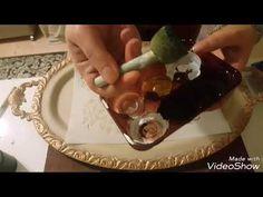 Gümüş tebsinin geri dönüşümü #diy - YouTube