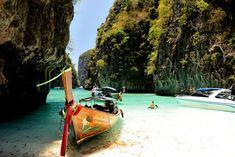 Pourquoi choisir la Thaïlande comme destination de vacances?
