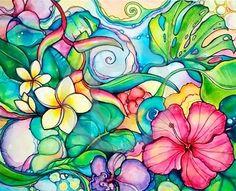 Colleen Wilcox Art.  www.colleenwilcoxart.com