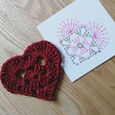 Crochet Projects, Needlework, Free Pattern, Diy And Crafts, Projects To Try, Crochet Patterns, Cross Stitch, Knitting, Handmade