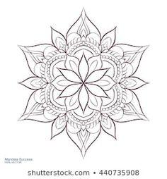 Mandala tattoo design - Mandala Success Circular ornament on a white background Handmade drawing Arabic, Oriental, Indian decorative element Coloring book for adults – Mandala tattoo design Tattoo Drawings, Body Art Tattoos, Sleeve Tattoos, Tattoo Sketches, Mandala Tattoo Design, Mandala Drawing, Geometric Mandala Tattoo, White Mandala Tattoo, Circle Drawing