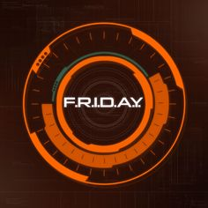 F.R.I.D.A.Y. (stylized as FRIDAY), also known as the Friday A.I. is an Artificial Intelligence unit designed and created by Tony Stark. It appeared in Avengers: Age of Ultron and was voiced by Kerry Condon. Before the Battle of Sokovia, Friday was uploaded by Tony into the Mark 45's mainframe to help assist him in battle. She is the first female A.I. to be created by Tony Stark.
