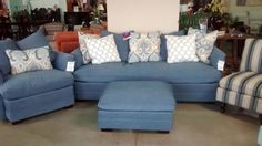 Teal Living Room Furniture Sets  Denim Sofa Living Room Carameloffers