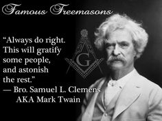 Mason Quotes Im Not A Freemason And I Don't Pretend To Be Onebut I Have A