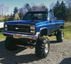 Chevy Diesel Trucks, Chevy Pickup Trucks, Lifted Chevy Trucks, 4x4 Trucks, Custom Trucks, Cool Trucks, Jacked Up Chevy, Jeep 4x4, Chevy 4x4