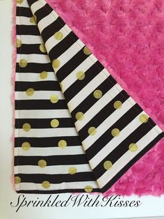 Hey, I found this really awesome Etsy listing at https://www.etsy.com/listing/224347031/gold-polka-dot-metallic-baby-and-toddler