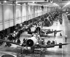 Corsair Assembly Line