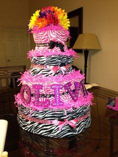 Dipper cake @Julia Compean