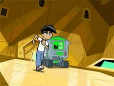 Which Danny Phantom character are you? I GOT DANNY FENTON/PHANTOM! OMGOMGOMGOMGOMG! LET ME KNOW WHO YOU GOT IN THE COMMENTS BELOW!