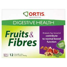 Free Fruits & Fibres Chewable Vitamins - http://www.grabfreestuff.co.uk/free-fruits-fibres-chewable-vitamins/