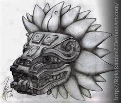 mayan quetzal dragon - - Yahoo Image Search Results