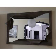 CORNICE design FERRO BATTUTO per Specchio o Foto con o senza LED . Realizzazioni Personalizzate . 849 Led, Design, Design Comics