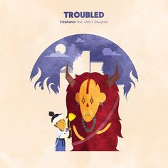 Elephante ft. Deb's Daughter – Troubled  Style: #Midtempo Release Date: 2017-05-19 Label: Elephante Music    Download Here Elephante – Troubled (feat. Deb's Daughter).mp3    https://edmdl.com/elephante-ft-debs-daughter-troubled/